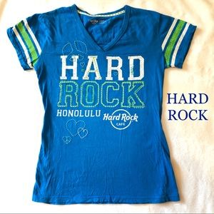 HARD ROCK HONULULU SHIRT